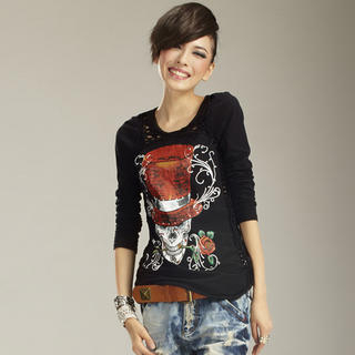 Nikki S Inbox Rock Star Style At Any Age The Yesstylist Asian Fashion Blog Brought To