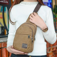 Bagolo - Canvas Sling Bag
