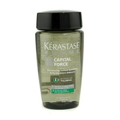Kerastase - Homme Capital Force Daily Treatment Shampoo (Anti-Oiliness Effect)