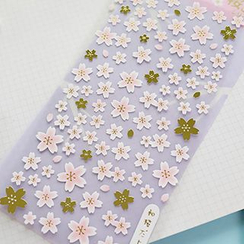 Cute Essentials - Flower Sticker