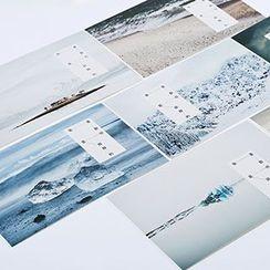 Cute Essentials - Print Postcard Set