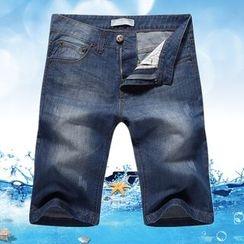 Neptuno - 牛仔短褲