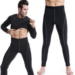 FoxFlair - 运动长裤