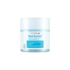 ATOPALM - Real Barrier Aqua Relief Gel Cream 50ml