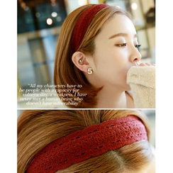 Miss21 Korea - Knit Headband