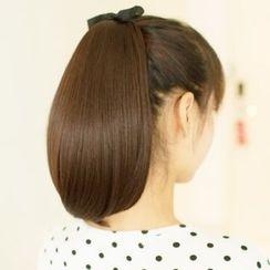 LUMAN - 马尾 - 直髪