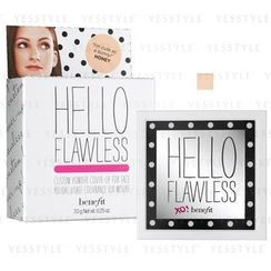 Benefit - Hello Flawless! Powder Foundation (Honey I'm Cute As A Bunny!)