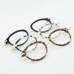 Sunny Eyewear - Round Glasses