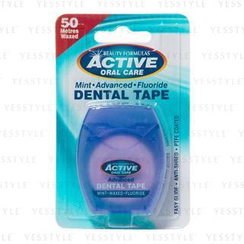 Beauty Formulas - Dental Tape