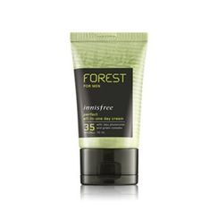 Innisfree - Forest For Men Perfect All-in-one Day Cream SPF35 PA++