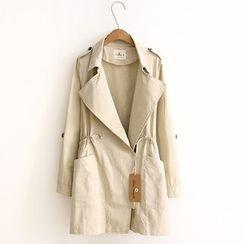 Aigan - Trench Coat
