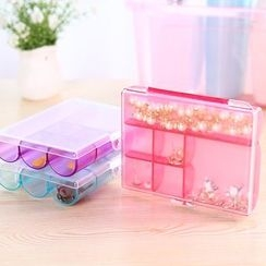 Yulu - Jewelry Storage Box