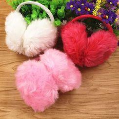 Evora - Fluffy Earmuff