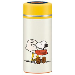 Skater - SNOOPY Stainless Mug Bottle 200ml