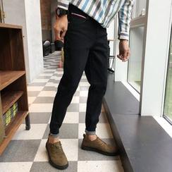 Streetstar - 哈倫牛仔褲