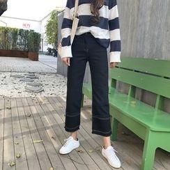 Jolly Club - Boot-Cut Jeans