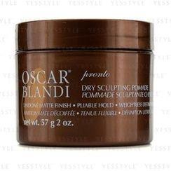 Oscar Blandi - Pronto Dry Sculpting Pomade