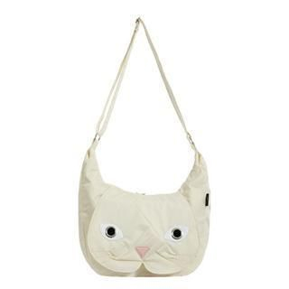 Morn Creations - Cat Shoulder Bag (CR - L)