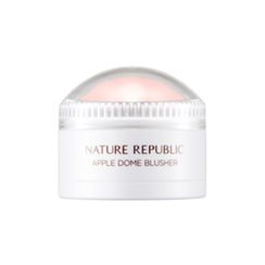 Nature Republic - Botanical Apple Doom Blusher (#1 Pink Apple)
