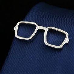 Xin Club - 創意領帶夾