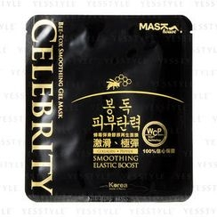 Mask house - Celebrity Bee-Tox Smoothing Gel Mask Trail Pack
