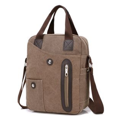 Filio - Canvas Crossbody Bag