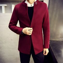 Hawoo - Buttoned Coat