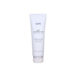 IOPE -  Ideal Cleansing Foam Whipping Brightener 180ml