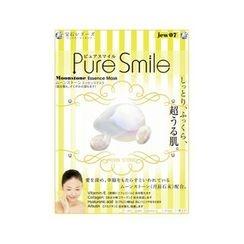 Sun Smile - Pure Smile Essence Mask Jewel Series (Moonstone)