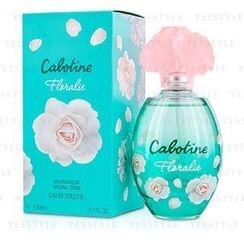 Gres - Cabotine Floralie Eau De Toilette Spray