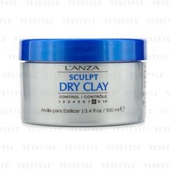 Lanza - Healing Style Sculpt Dry Clay