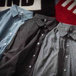 Basique - Striped Shirt
