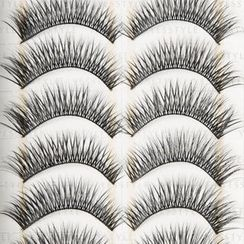 Eye's Chic - Professional Eyelashes #1-463 (10 pairs)