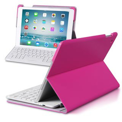 B.O.W - Bluetooth Keyboard Tablet Case