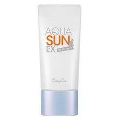 Cathy cat - Aqua Sun EX SPF 50+ PA+++ 50ml