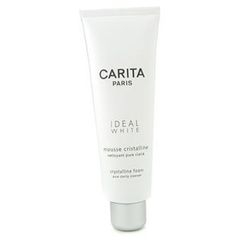 Carita - Ideal White Mousse Cristalline
