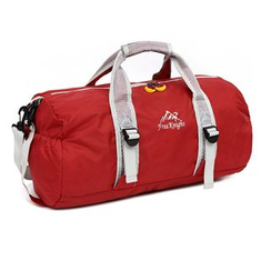 MaxBag - Embroidered Camping Carryall