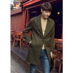 GERIO - Single-Breasted Jacket