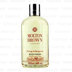 Molton Brown - Orange and Bergamot Body Wash