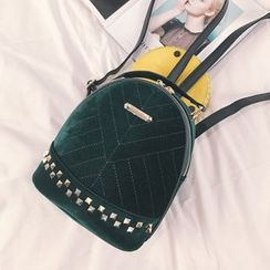 Hase Babe - Studded Backpack