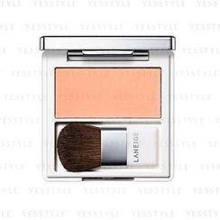 Laneige - Pure Radiant Blush (#04 Blossom Coral)