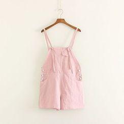 Mushi - Jumper Shorts