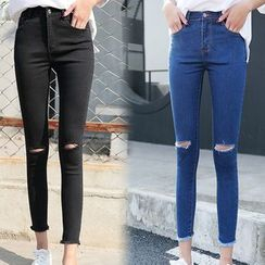 lilygirl - Skinny Jeans