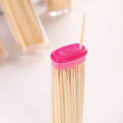 Yulu - Set of 4: Toothpicks