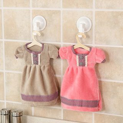Yulu - Dress Hand Towel