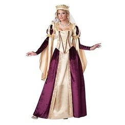 Cosgirl - 童话皇后角色扮演服