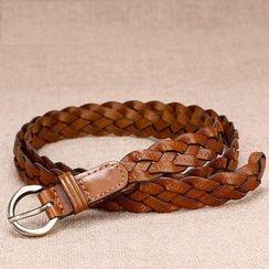 BAIEKU - 编织皮带
