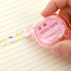 Show Home - Decorative Correction Tape