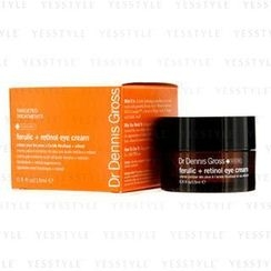 Dr Dennis Gross - Ferulic + Retinol Eye Cream