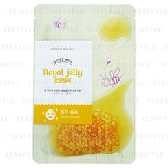 Etude House - New I Need You, Royal Jelly! Mask Sheet
